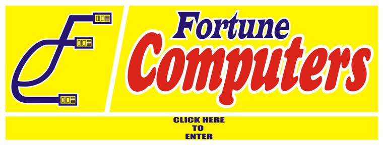 Fortune Computers Logo
